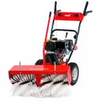 Подметальная машина MTD Optima PS 700 Power Sweeper