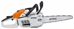 Бензопила Stihl MS 201 12'' Carving