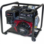Мотопомпа Briggs and Stratton WP2-35
