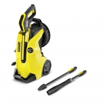 Минимойка Karcher K 4 Premium Full Control Plus