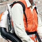 Удобная система переноски с поясным ремнем