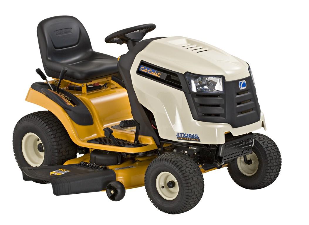 Cub Cadet Ltx 1045 Accessories : Садовый трактор cub cadet ltx купить цена отзывы