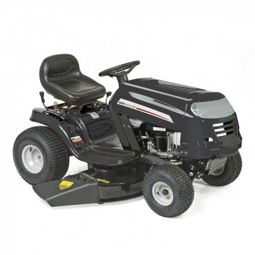Ремонт райдеров, садовых тракторов MTD (МТД) - сервисный.